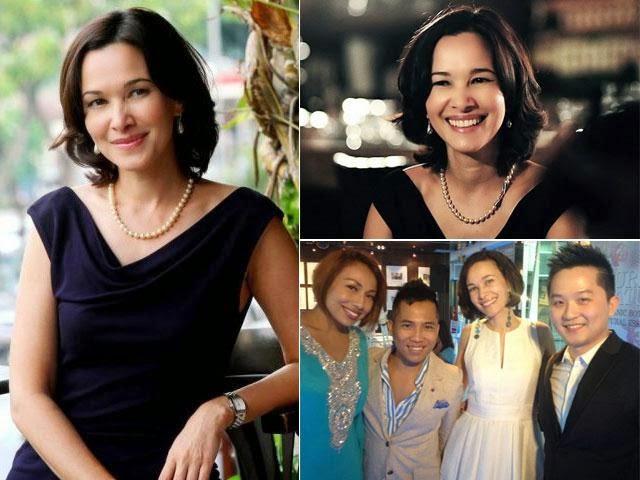 Deanna Yusoff Kini Jadi Usahawan Pelancongan 5 Bintang