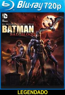 Assistir Batman Sangue Ruim Legendado