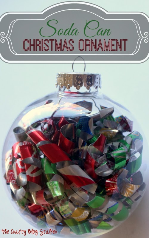 Coca Cola Christmas Ornament
