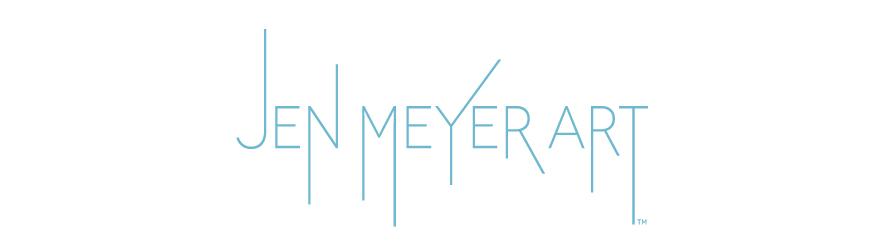 Jen Meyer Art