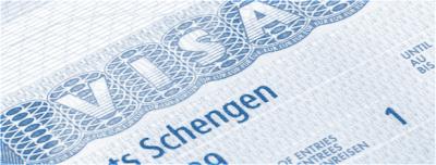 L'assurance Visa Schengen