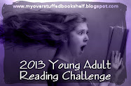 2013 YA Reading Challenge