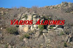 VARIOS ÁLBUMES VII