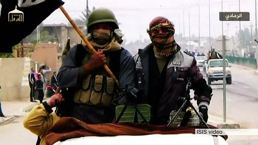 BNPT mendeteksi adanya dukungan untuk ISIS dari Indonesia