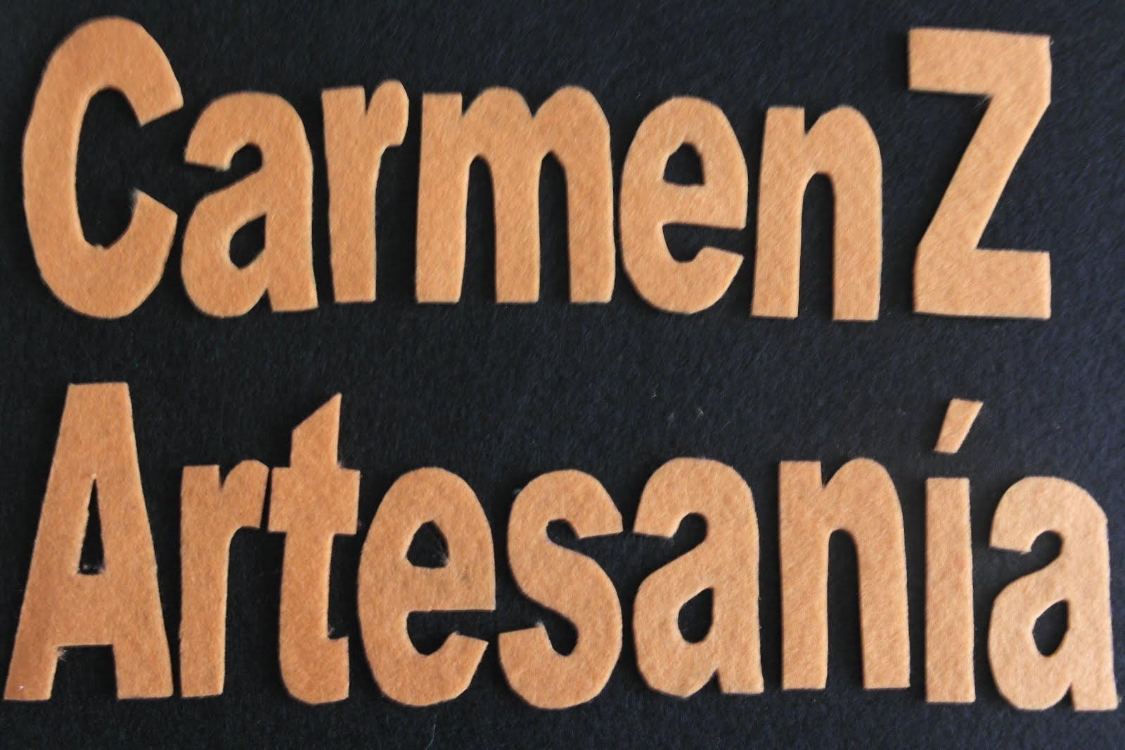 CarmenZ Artesania