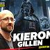Kieron Gillen Escritor