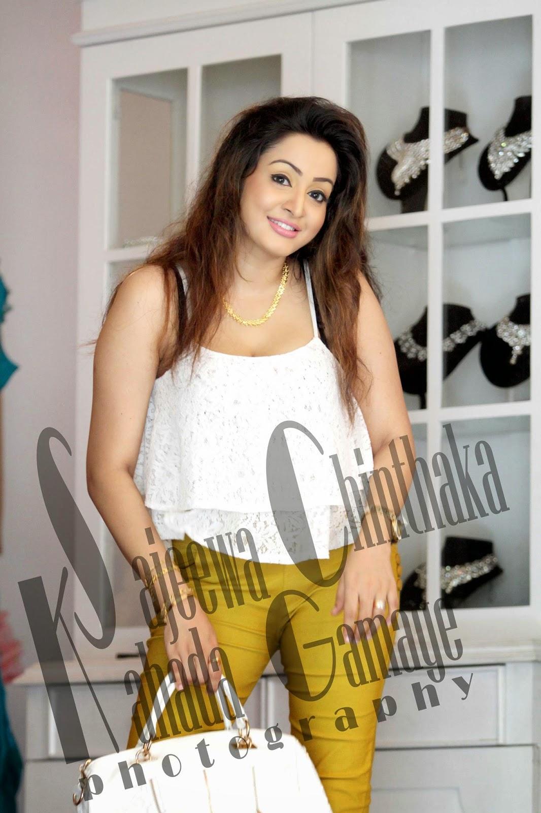 Kaushalya Madhavi sexy