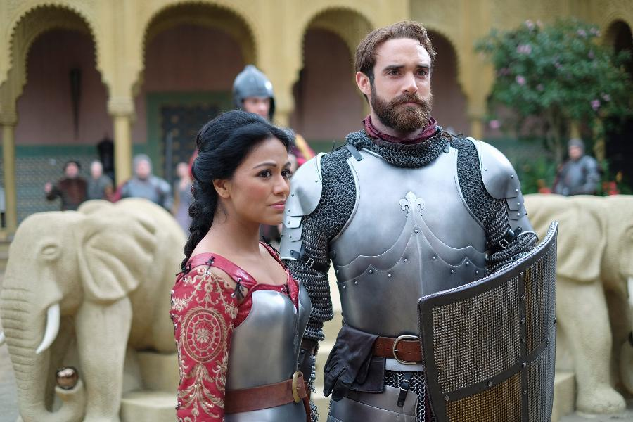 Galavant - Episode 2.09 - 2.10 (Season Finale) - Sneak Peek, Promo & Promotional Photos *Updated*