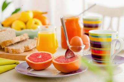 3 nutritious breakfasts to reduce abdomen weight loss  Proper Diet plan