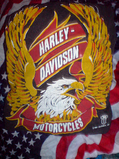 harley davidson 1987
