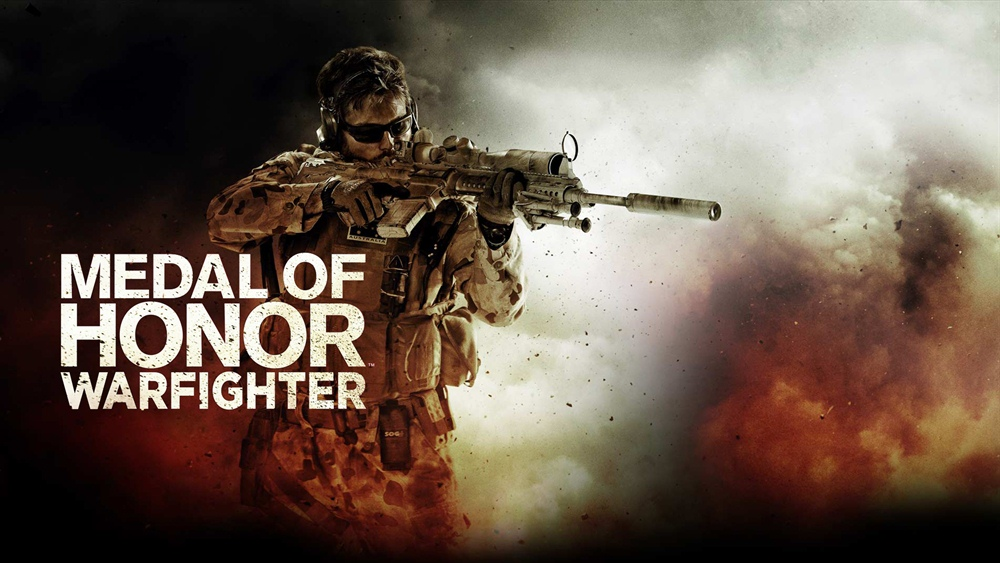 Medal of Honor Warfighter Download Poster