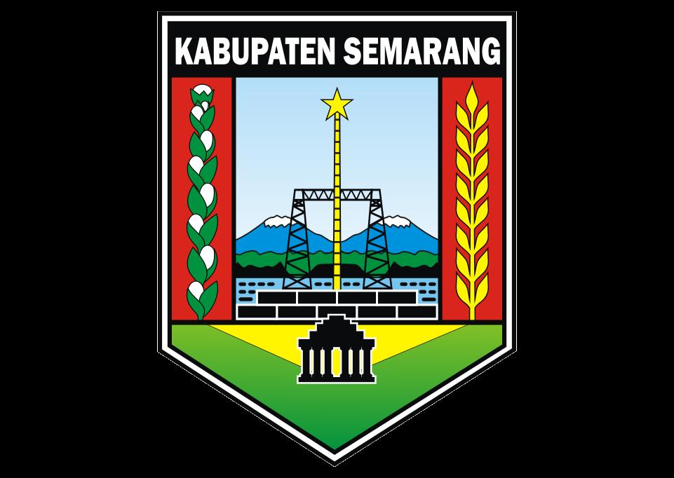 Kabupaten Semarang Logo Vector download free