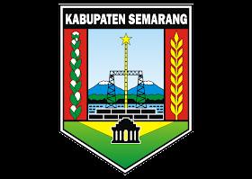 Logo Kabupaten Semarang Vector download free