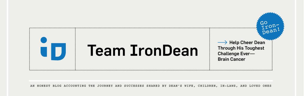 Iron Dean