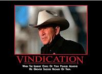 Vindication