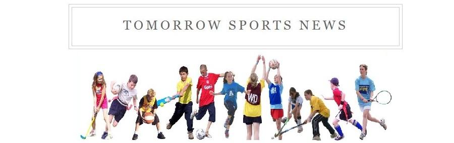 Tomorrow Sports News