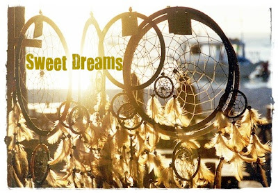 dreams1 - Dreamcatcher Origins - Sweet Dreams