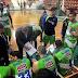 Halcones Xalapa se impone en su visita a Gansos
