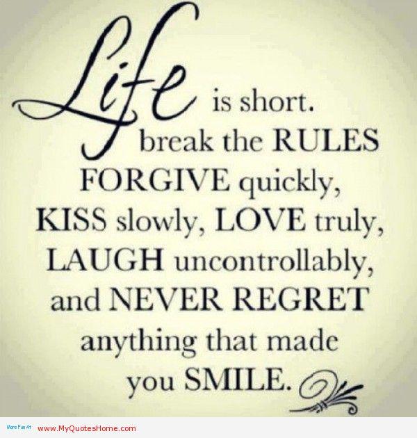 Live Life Quotes. QuotesGram