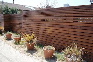 Деревянный забор. Фото 77