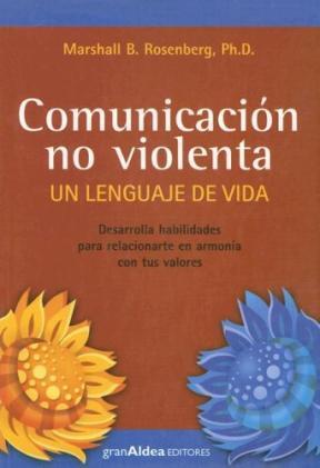 comunicación no violenta, libro recomendado