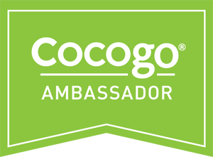 Get 40% off of your Cocogo purchase by using the code SNSBYSARAH at checkout