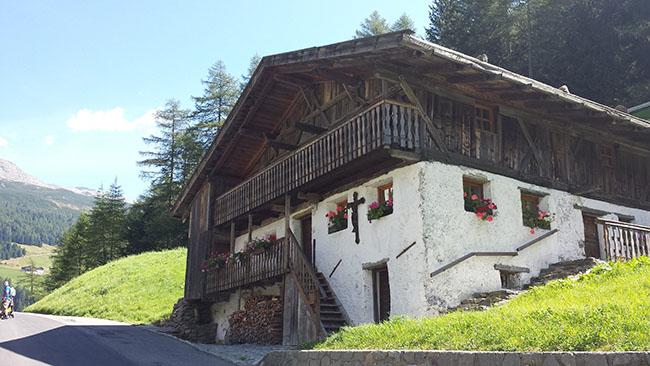 Val Sarentino
