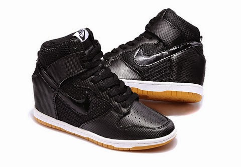 best sneakers adecf d66e5 ... Nike dunk sky high is 2013 year new version shoes . This footwear is nike  dunk ...