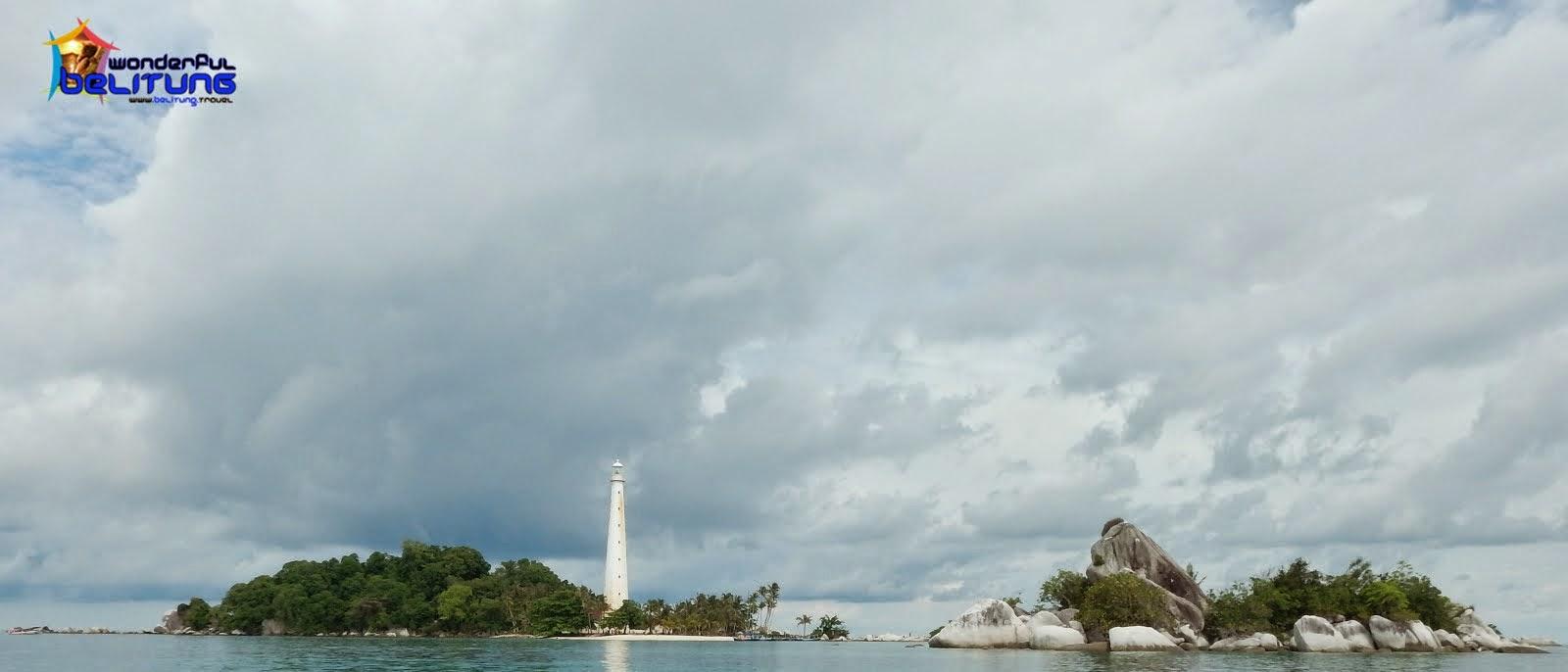 Batu mentas Belitung