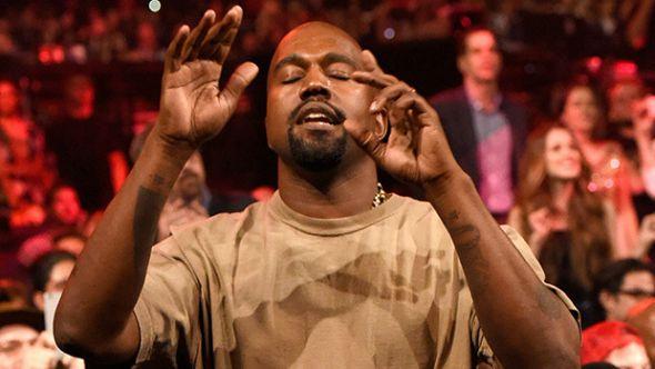 Kanye West cambia el título de su nuevo álbum, por segunda vez.