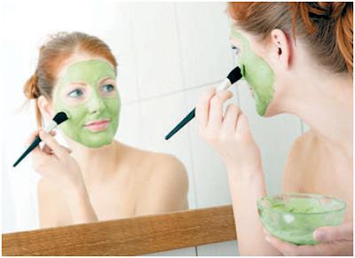 Cara Membuat dan Menggunakan Masker Alami dengan Benar