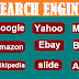 Search Engine-How it works, index websites and decides Precedence webpages