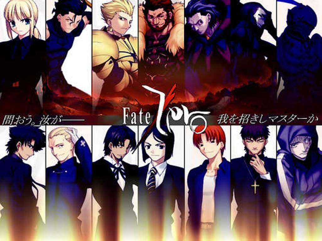 Fate/Zeroの画像 p1_31