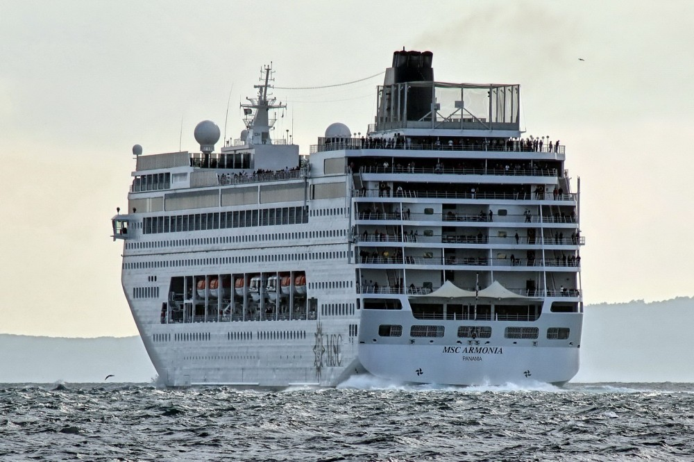 MSC Armonia Joins Opera in Cuba Next Winter