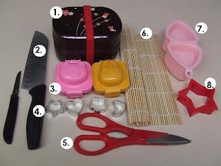 bento tools