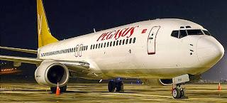 pegasus tokyo uçak bileti fiyatları