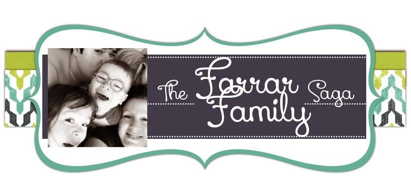 The Farrar Family Saga