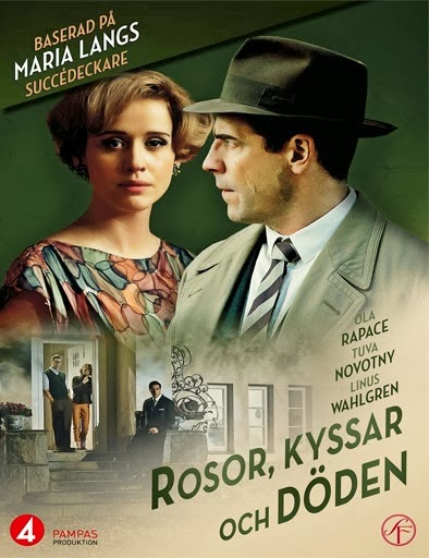 Ver Rosor kyssar och döden (2013) Online