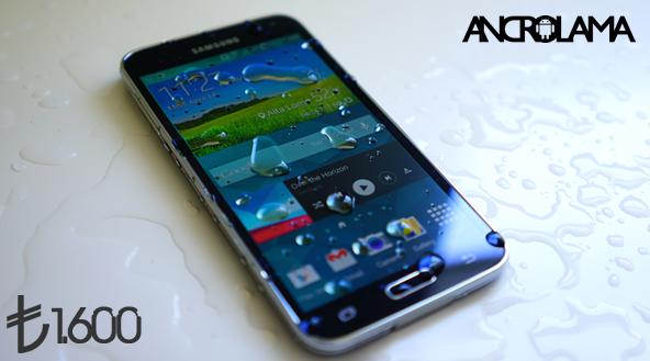 Samsung Galaxy S5, Sony Xperia Z2 Karşılaştırması