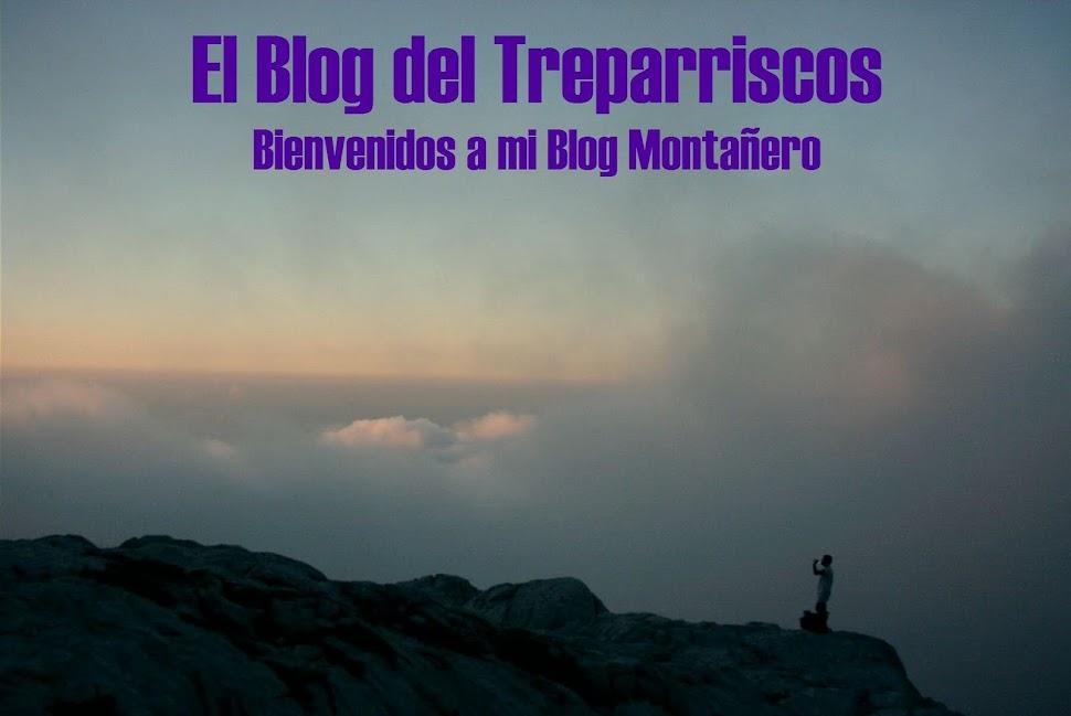 El Blog del Treparriscos