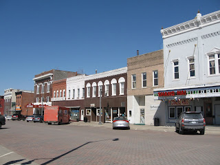West Liberty, Iowa