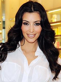 Kim kardashian hair extensions pmusecretfo Image collections