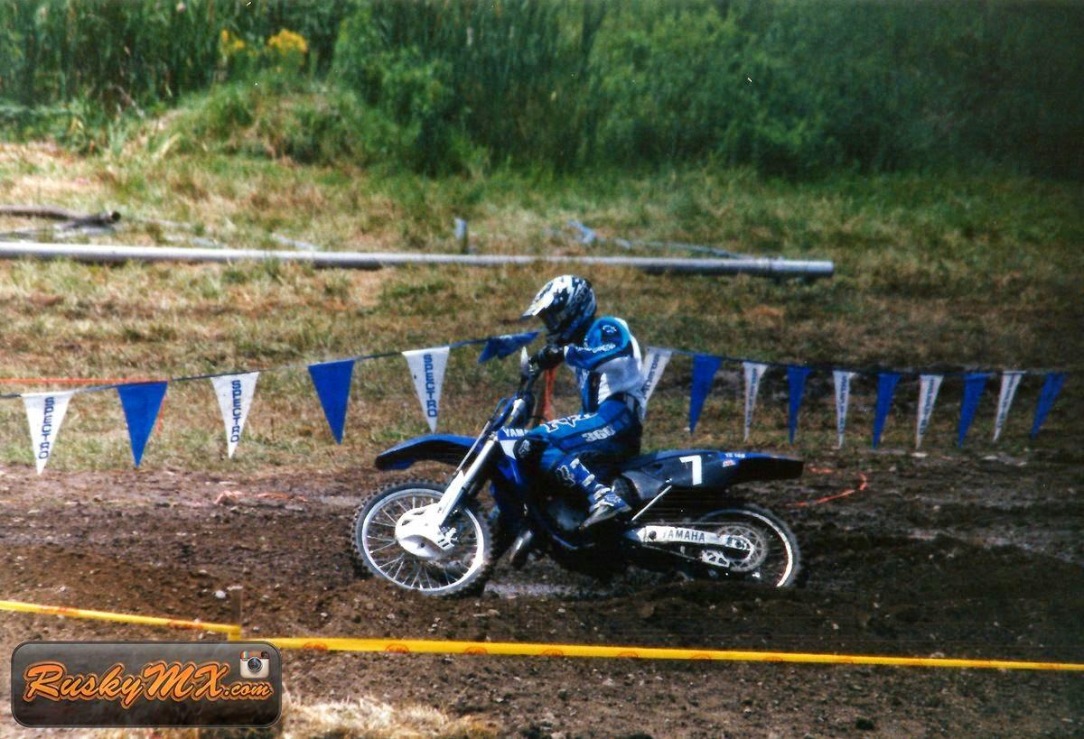 Kevin Windham Unadilla 1997