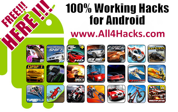 all android games hack download
