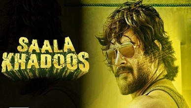 Saala Khadoos Full Movie