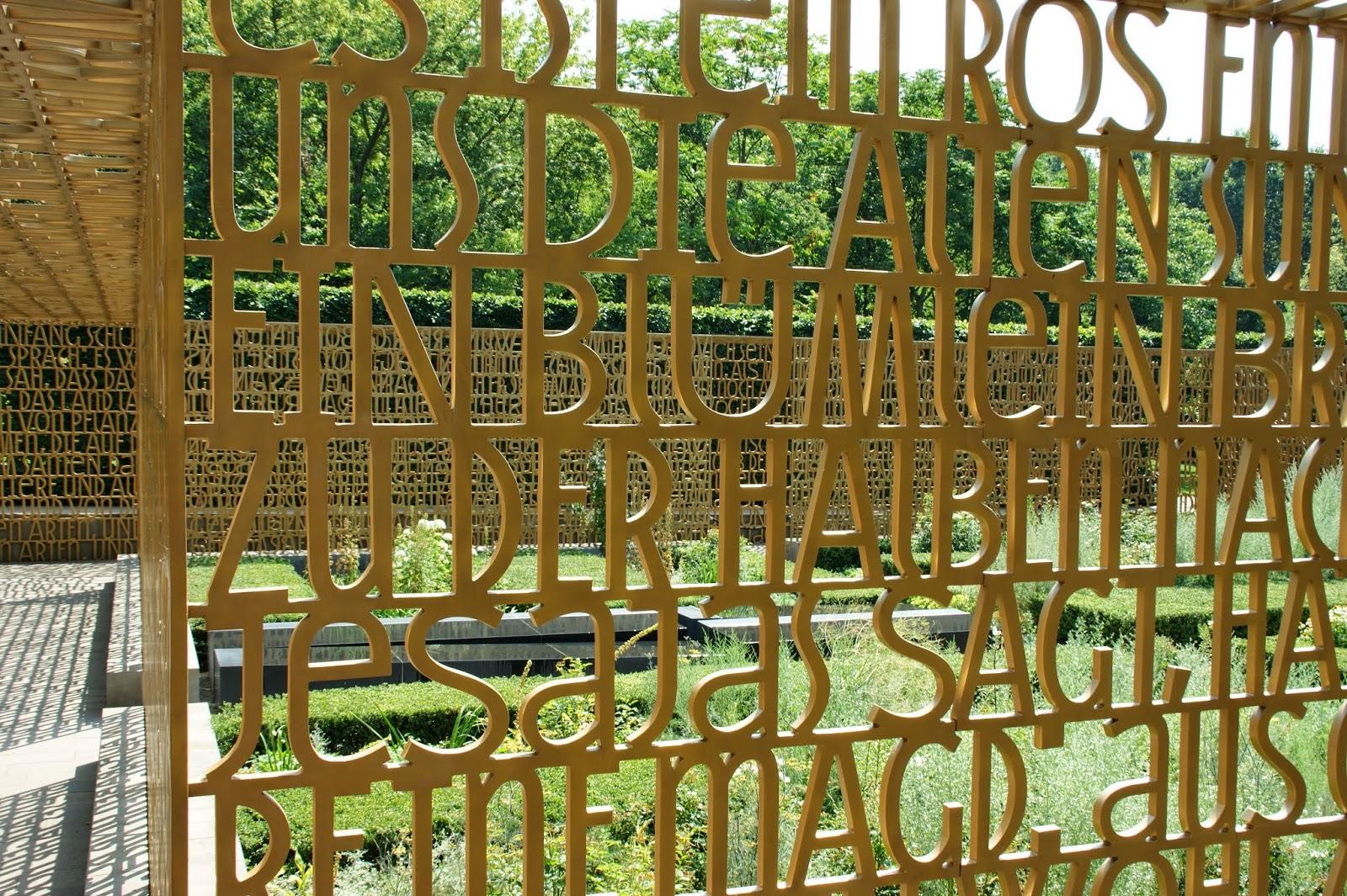 parchi e giardini a Berlino