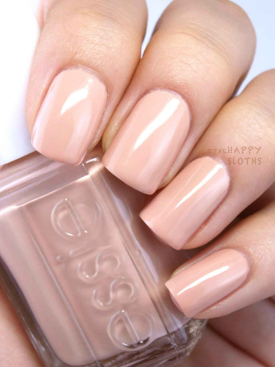 Essie Spring 2015 Collection Part I: Review and Swatches