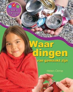 interessant en leuk kinderboek
