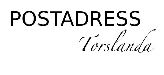 Postadress Torslanda
