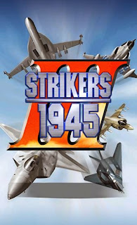 Screenshots of the Strikers 1945 3 for Android tablet, phone.